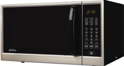 Product Details Countertop Capacity 1 Cu Ft Stainless Steel Black Electronic Wattage 1000 Watts H 14 41 X W 23 94 D 18 9 Inch