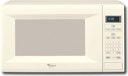 Countertop Microwave In Bisque Color : Microwave Whirlpool MT4155SPT reviews, prices and compare at Bizow