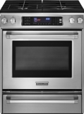 KitchenAid KGSS907XSP