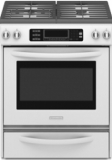 KitchenAid KGSS907SWH
