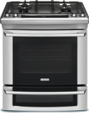 Electrolux EW30DS65GS