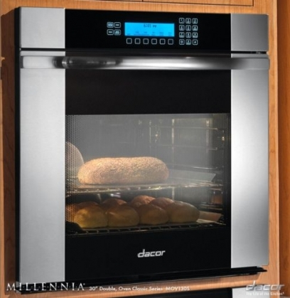 wall oven dacor mov130s reviews