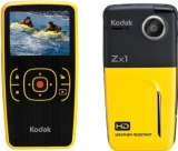 Kodak Zx1 yellow