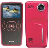 Kodak Zx1 red