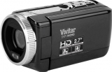 Vivitar DVR-942hd black