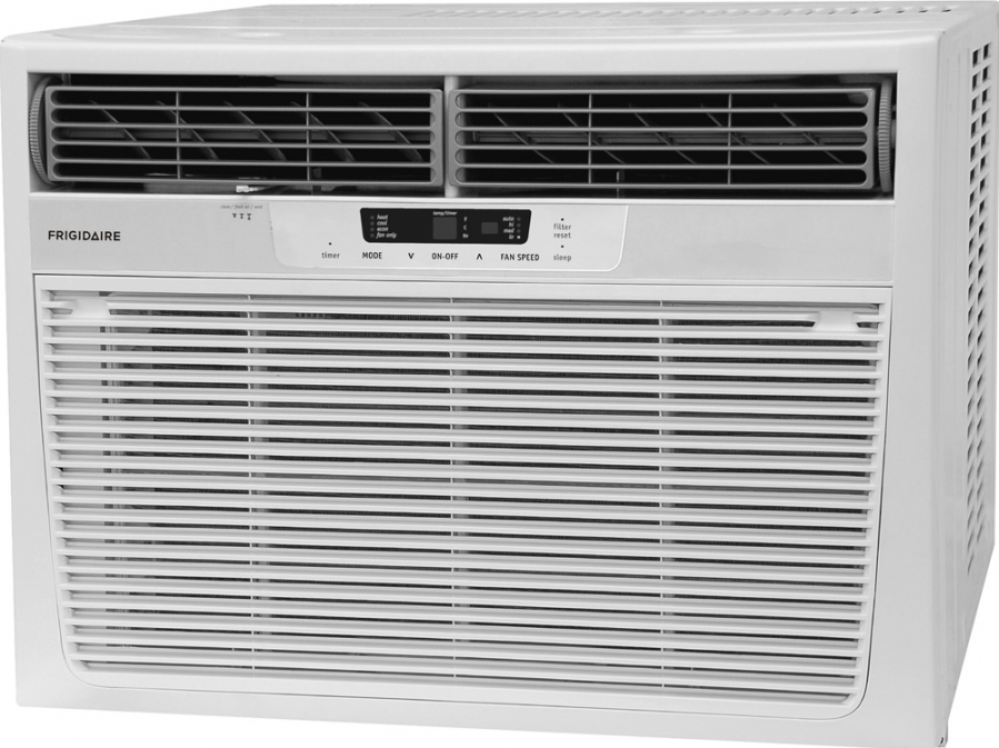 Frigidaire Fra18emu2 Thru Wall Window Air Conditioner